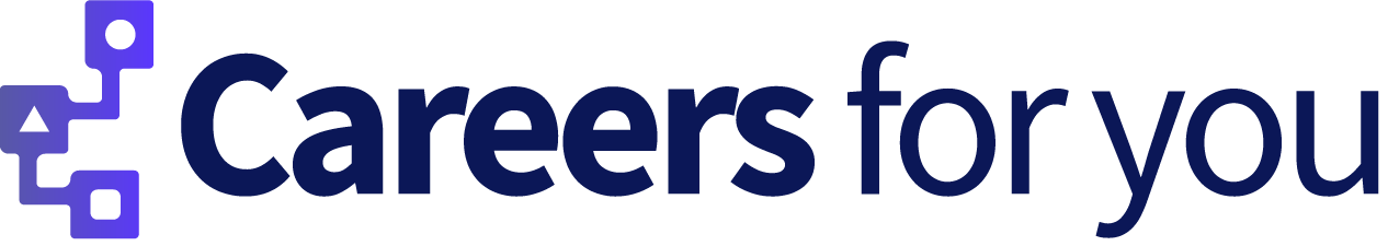Careers for you logo